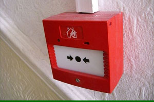 Fire Alarms in Wales